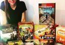 ¿Qué juegos fueron los primeros en vuestra ludoteca?